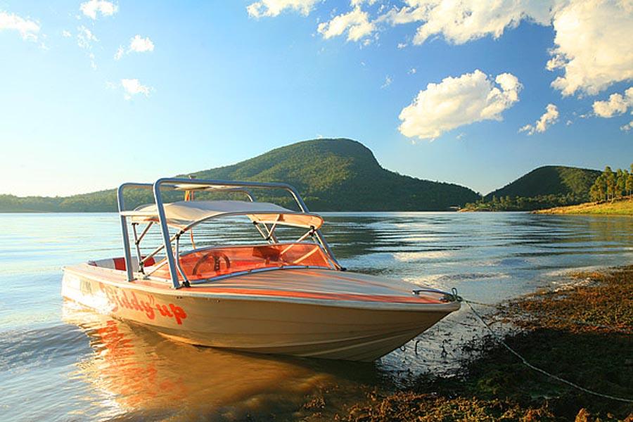 Lake-Moogerah-Caravan-Park