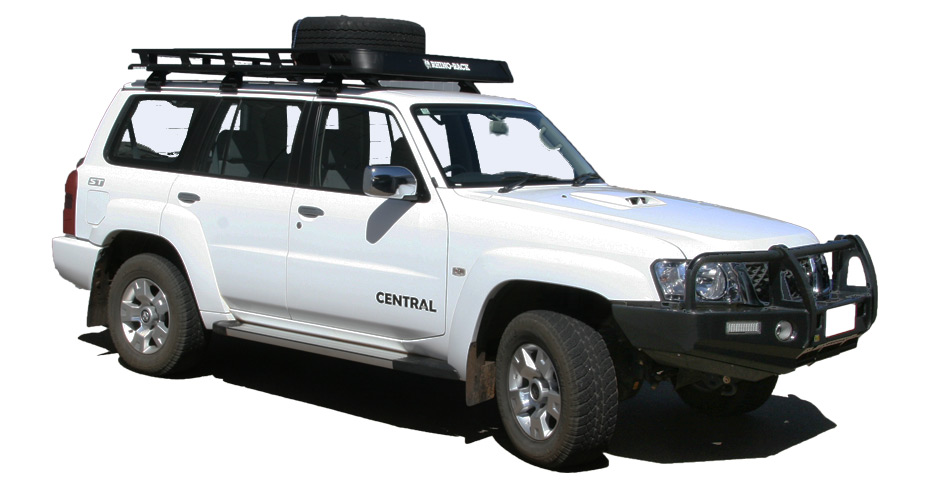 Nissan-Patrol-Wagon