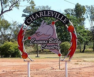 Charleville-QLD