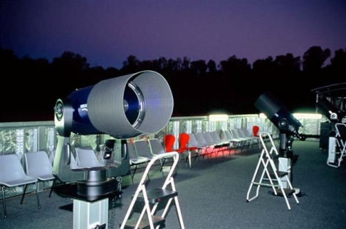 Cosmos-Centre-Observatory-open-with-scopes